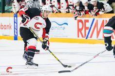 JOSH ANDERSON TO JOIN AHL'S SAN ANTONIO RAMPAGE