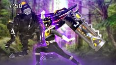 Power Rangers Dino Charge – 'Breaking Black' Episode Preview ...
