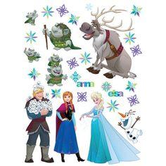 Jégvarázs matrica, Walt Disney gyerekszobába x 85 cm) Walt Disney, Elsa, Disney Characters, Fictional Characters, Frozen, Disney Princess, Art, Ideas, Drawings