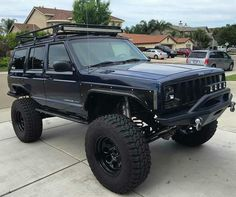 Jeep Xj Mods, Jeep Suv, Jeep Truck, Cool Jeeps, Jeep Grand Cherokee, Jeep Life, Offroad, Dream Cars, Keys