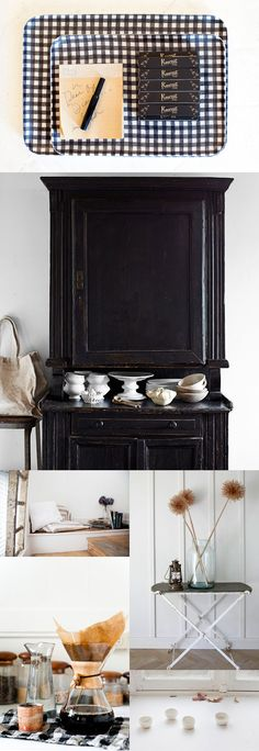 fabulous blk cupboard