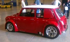 Austin Mini has some cool pic too http://extreme-modified.com/extreme-modified-cars/