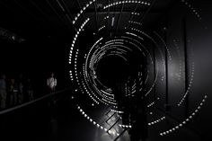 Parsec | by digitalarti Light Installation, Light Art, Lighting Design, Amazing Photography, Art Deco, Museum, Sculpture, Lights, Explore