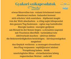Learn German, German Language, Homeschool, English, Journal, Education, Learning, Languages, Travel
