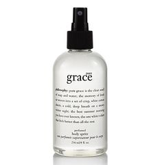 Philosophy - Pure Grace Perfumed Body Spritz