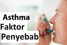 Faktor Dan Penyebab Penyakit Asma Pada Orang Dewasa - Riwayat keluarga asma atau kondisi alergi, iritasi udara, obat-obatan, stres dan kondisi cuaca. Informasi lebih lengkap dapat Anda baca pada link berikut ini, klik http://www.istanagreenworld.com/faktor-dan-penyebab-penyakit-asma-pada-orang-dewasa/