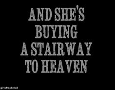 Stairway to Heaven | Led Zeppelin