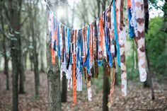 gypsy style shoot, Captured by the lovely Caroline Opacic Photography. Featured on The Outside Bride. Wedding Bunting, Wedding Props, Wedding Hire, Woodland Wedding, Autumn Wedding, Wedding Ideas, Wedding Stuff, Bohemian Fall, Bohemian Gypsy