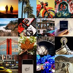 Seattle to San Diego: Driving the Pacific Coast | Editing Luke
