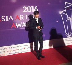 ภาพที่ถูกฝังไว้ Asia Artist Awards, Jin Goo, Actors, Concert, Movie Posters, Movies, Films, Film Poster, Concerts