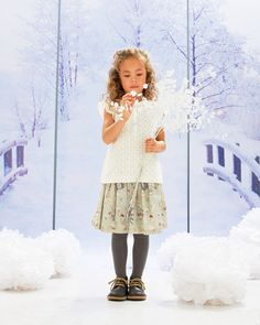 Noa Noa Miniature Winter 2015 - Anders Hald