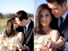 3 different ideas for engagement session on this site!