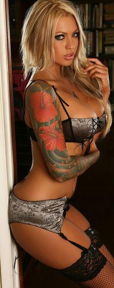 Turns Womens charmed tattoo xxx
