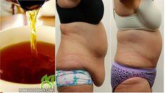 Toma este jugo antes de dormir y eliminarás la grasa abdominal… Atrévete a probarlo !!! | Remedios De Hoy