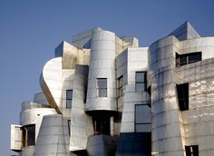 Frank Owen Gehry, CC is a Canadian American Pritzker Prize-winning architect based in Los Angeles