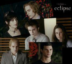 Eclipse O Filme