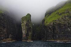 Vestmanna Cliffs - Streymoy - Faroe Islands