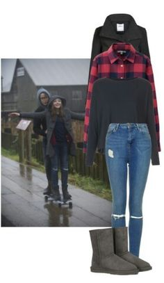 Outfit from If I Stay Mia!