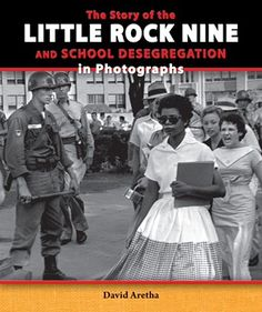 In September 1957, nine brave African-American students attempted to do something that had not been done in the segregated South—integrate a public school. Until 1957, black students could not attend school with white students, and black schools were often inferior to white schools. However, in the face of hatred, protest, and violence, these courageous students, who came to be known as the Little Rock Nine, led the charge for change.