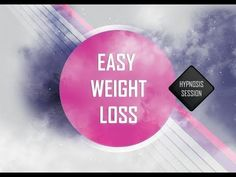 Live Recorded Weight Loss Self Hypnosis Session