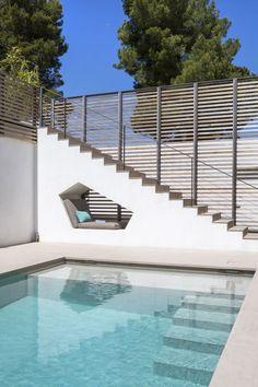 Maison L2 by Vincent Coste (15). Adicionado por ConceptCasa.com.br