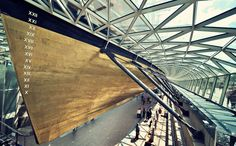 The Cutty Sark Conservation Project by Grimshaw Architects