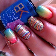 hotmomsnailarts #nail #nails #nailart