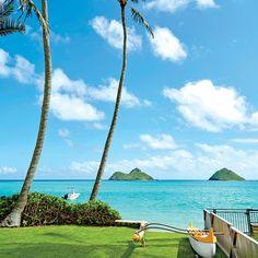 Dream Town: Kailua - Coastal Living