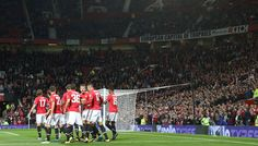 Talking point: United's strongest XI?