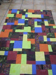 quilt in due ore   www.tessilesa.it
