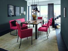 Schon Sessel Brandford Stein Max Winzer #loft #industrialstyle #optiwohnwelt |  Loft Style | Moderne