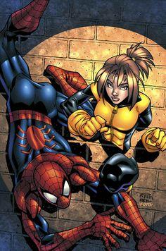 Speaking, recommend spiderman shadowcat hentai interesting