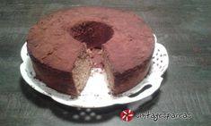Photo Greek Sweets, Brownie Cake, Brownies, Sweet And Salty, Greek Recipes, Yummy Cakes, No Bake Cake, Biscotti, Tiramisu