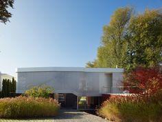 Villa am Bodensee / (Se)Arch Architekten