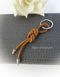 Schlüsselbänder - Schlüsselanhänger - ein Designerstück von Happy-about-pearls bei DaWanda