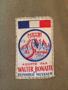old millet