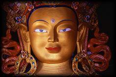 Patrick Klauss - Maitreya Buddha  http://www.klenophotography.com/