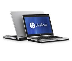 HP Elitebook 2560P Notebook PC – Intel I5 2620M 2.5ghz 4Ggb 160gb 12.5″ Windows 7 Pro (Certified Refurbished) #deals