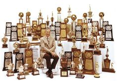 John Wooden=best coach EVER!