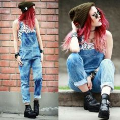 Lua is everywhere haha but I love her style sooo much