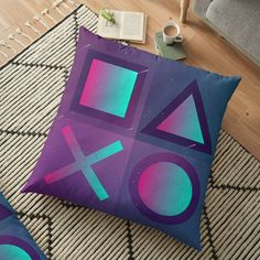 Playstation, Cube, Gifts, Gift Ideas, Presents, Favors, Gift