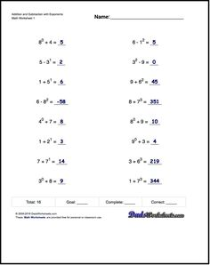 Worksheets for Metric SI Unit Conversions. All with answer