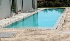 Imagenes de piscinas para casas | Lujojas | Modernas | Naturales | Bonitas: Decoraciones