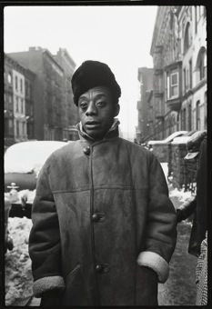 """""""ANOTHER COUNTRY"""" -- A New Yorker article on """"James Baldwin's flight from America.""""     """"each of us, helplessly and forever, contains the other—male in female, female in male, white in black and black in white."""""""