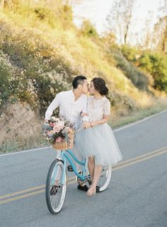engagement session, Space 46 tulle skirt, Jen Huang Photo
