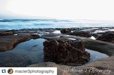 Morning motivation   #beautifulbarwonheads  Capture by @macier3photography   #Macier3Photography #canon #canonaustralia  #amazing_australia  #13thBeach #rockpools  #aguideto #aguidetobarwonheads #barwonheadscafes  #smallbusiness #shoplocal #livelovelocal  #photography #ocean #beach #surf  #barwonheads #oceangrove #pointlonsdale #bellarine #bellarinepeninsula  #geelong #melbourne #visitvictoria #tourismgeelong #SeeAustralia #visitgeelongbellarine #melbournetouristguide…