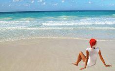 Cayo Santa Maria Cuba beach. Paradise on the beautiful beaches, getting closer to nature. Website - Cayosantamariacuba.net