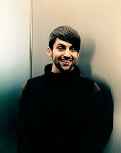 The amazing and talented Mitch Grassi