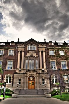University of Alberta - Edmonton, AB