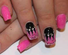 22 Wonderful Nail Designs